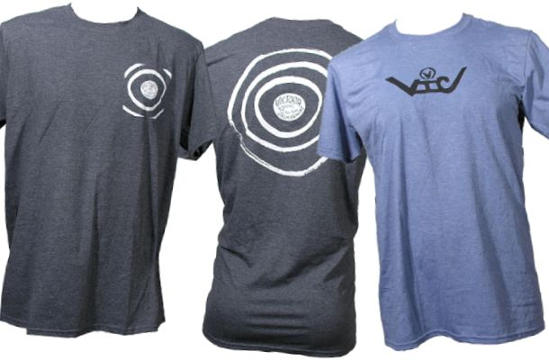 Skimboarding T-Shirt