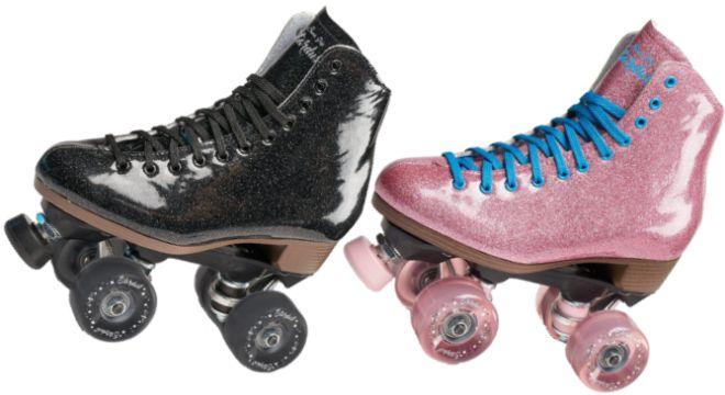 Sure-Grip Roller Skate