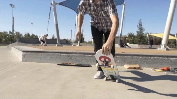 Who Should Use Enjoi Skateboards