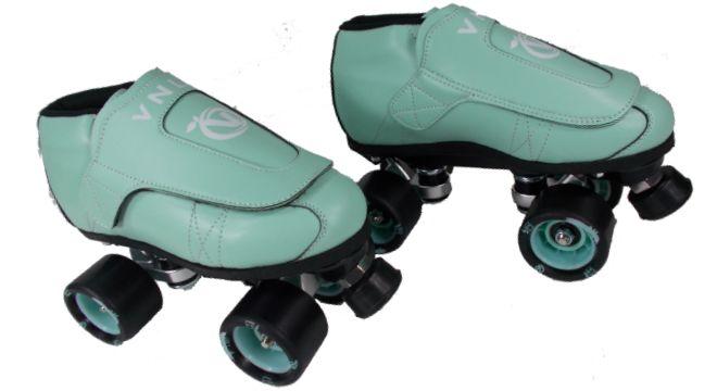 VNLA Mint Jam Skate