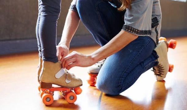 Type of Skate