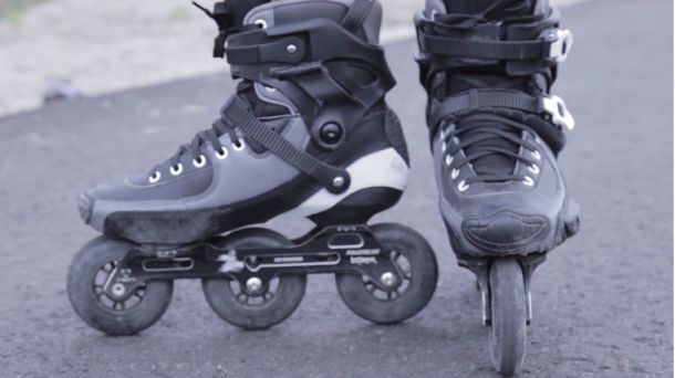 What Is A Rollerblade