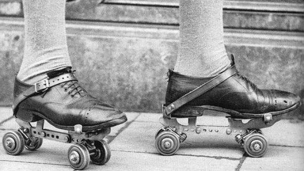 A Brief History Of Roller Skating