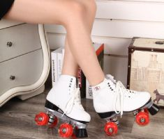 Comfortable Roller Skates