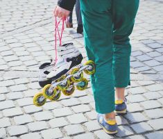 Does Roller Skating Affect Height