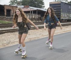 Does Roller Skating Tone Your Legs