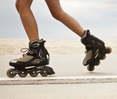 How To Speed Up Roller Skates