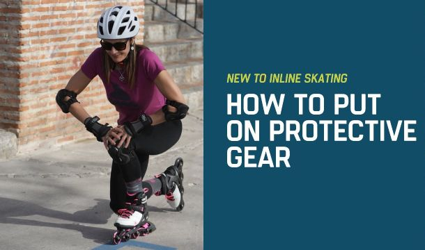 How To Put On Protective Gears