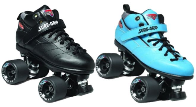 Rebel Roller Skates by Sure-Grip