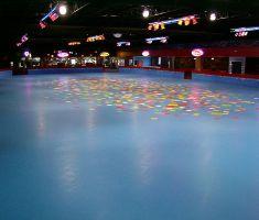 Type Of Floor Is Best For Roller Skating