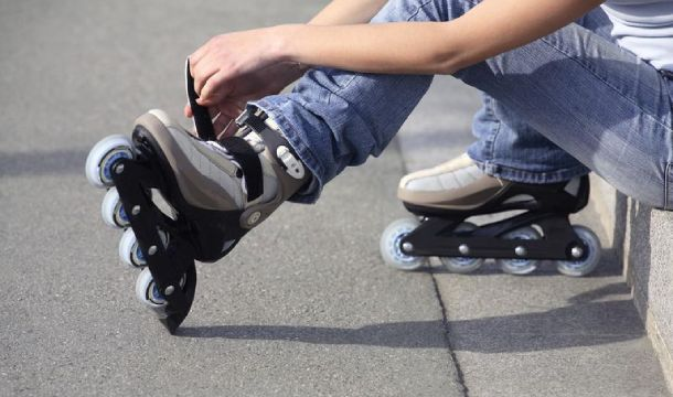 What Is Inline Skating