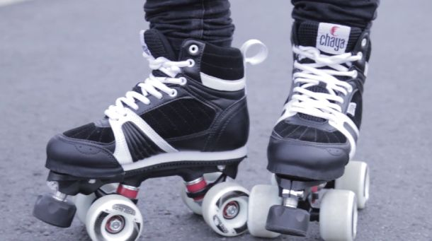 What Is A Roller Skate