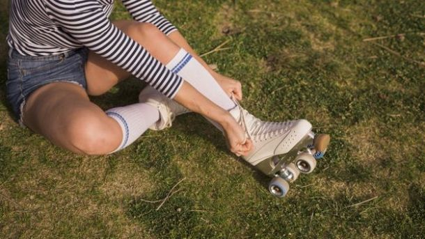 Choose The Right Roller Skates