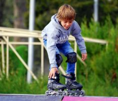 Age To Start Roller Skating
