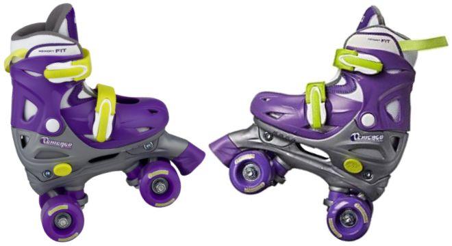 Chicago Kids Purple