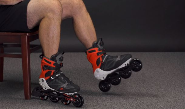 Your Roller Skates Are A Good Fit