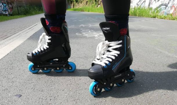 Bake My Skates - How Important Is It