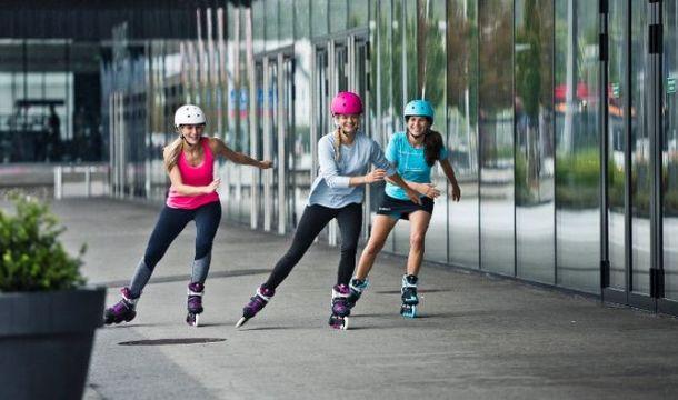 Improve Your Balancing Skill
