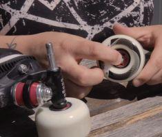Put Outdoor Wheels On Indoor Roller Skates