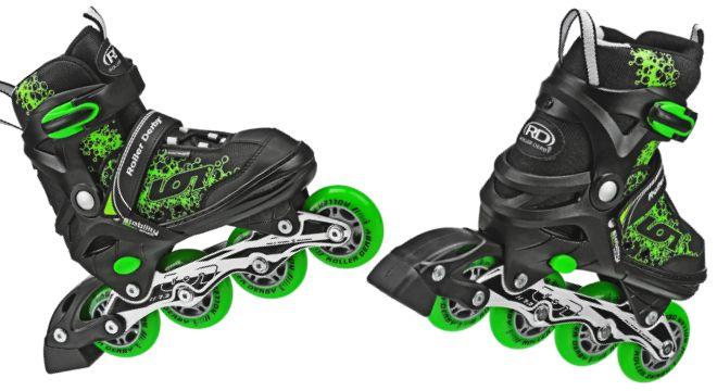 Roller Derby ION