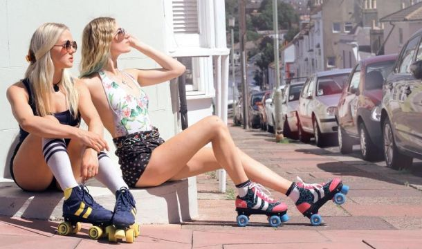 How To Roller Skate Properly To Avoid Injury
