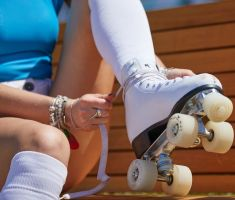 Roller Skates For Heavy Skaters