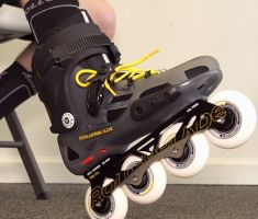 What Happens If Your Skates Are Too Big