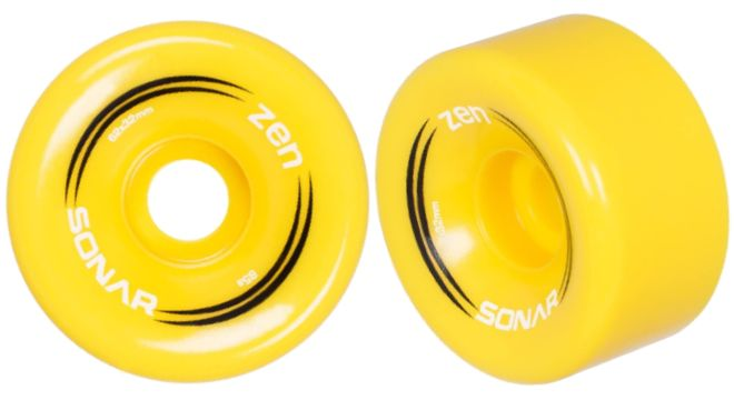 Sonar Wheels