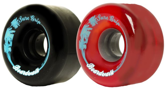 Sure-Grip Wheels