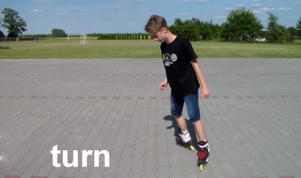 Turn Smoothly