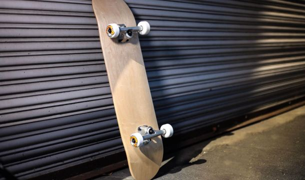 Tips to Dry Your Wet Skateboard