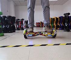 CBD Hoverboard