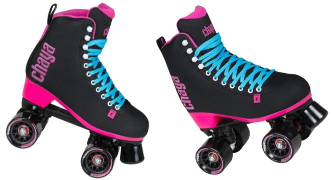 Chaya Melrose Quad Roller Skates