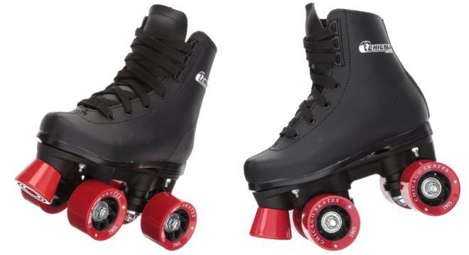 Chicago Boys Rink Roller Skate