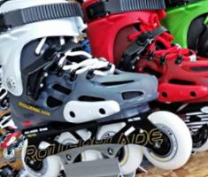 Choose the Correct Inline Skate Size