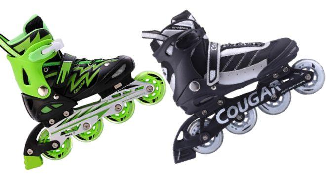 Cougar Roller