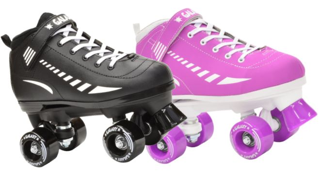 Epic Skates Galaxy