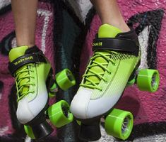 Indoor Roller Skates For Boys