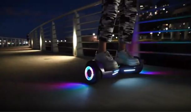Pros and Cons of Jetson Strike Hoverboard