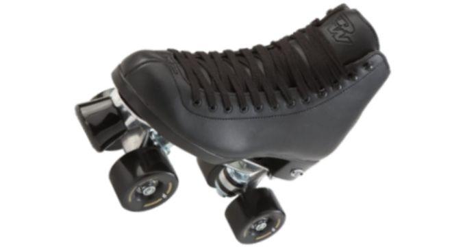RW Wave Quad Roller Skates