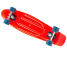 Retrospec Skateboard