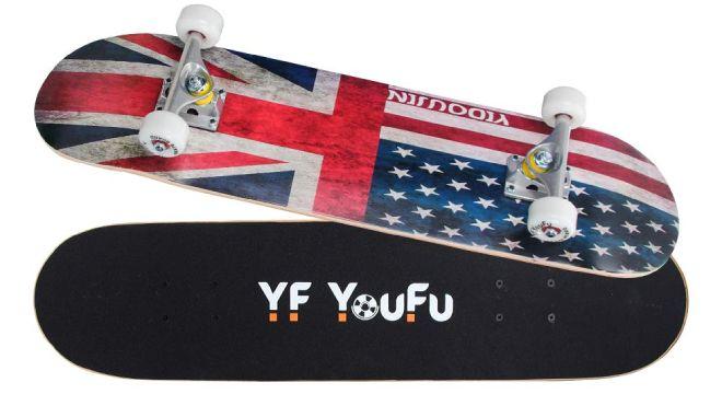 YF YOUFU 31 inch