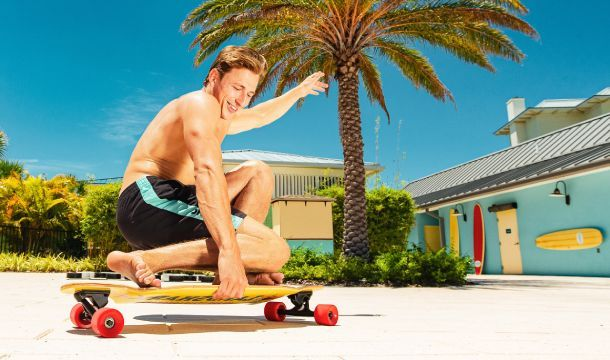 Why Should LandShark longboard be your choice