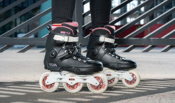 suitable inline skate size