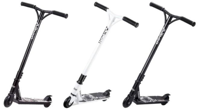 Albott Aluminum Pro Stunt Scooter