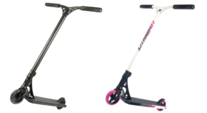 Lithium Complete Scooter