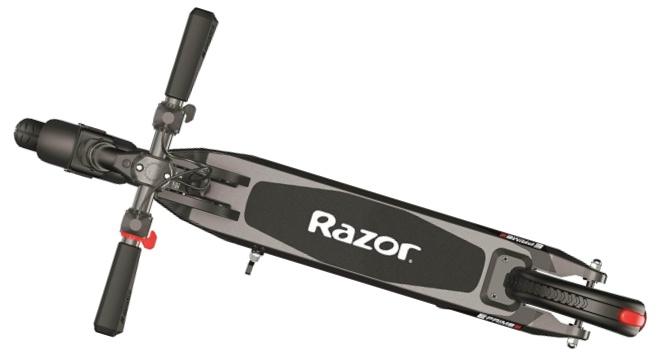 Razor E Prime III