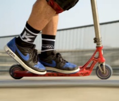 Ten Best Trick Scooters