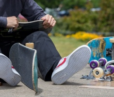 Intro To Weights for Skateboards