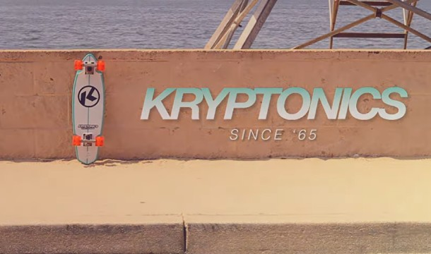 Kryptonics – A Brief Introduction